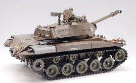 M41A3 RC Tank
