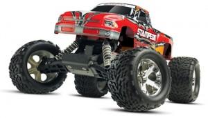 RC Monster Truck