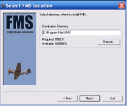 fms software download