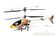 Double Horse 9051 Helicopter Parts