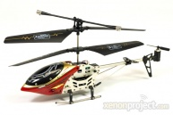 9808 Gyro Helicopter Parts
