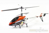 Double Horse 9053 Helicopter Parts