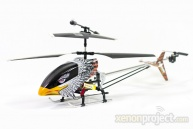 Double Horse 9077 Helicopter Parts