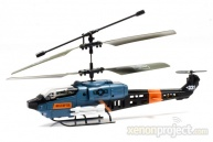 331 Mini Gyro Helicopter Parts