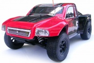 Redcat Racing Aftershock 3.5 Parts