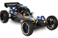 Redcat Racing Rampage DuneRunner Parts