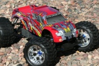 Redcat Racing Avalanche XP Parts