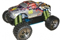 Redcat Racing Tremor XTK Parts