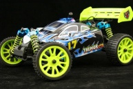 Redcat Racing Tremor XTB / Windhobby Kylin Parts