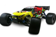 Redcat Racing Monsoon XTR Parts