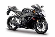 Browse All Diecast Motorcycles