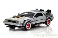 Movie & TV Diecast Models