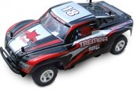 Redcat Racing Tremor 18E Parts